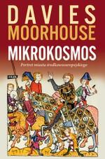 Mikrokosmos. Portret miasta środkowoeuropejskiego, Vratislavia, Breslau, Wrocław - okładka książki
