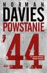 Powstanie 44 - okładka książki