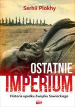 Ostatnie Imperium w Księgarni Literon.pl
