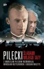Pilecki Śladami mojego taty w Księgarni Literon.pl