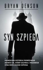 Syn szpiega w Księgarni Literon.pl