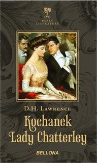 Kochanek Lady Chatterley